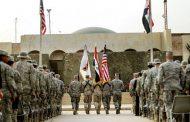 امریکی فوجیوں کو شام سے عراق منتقل کرنے کے اقدام پر عراقی حکام کی برہمی