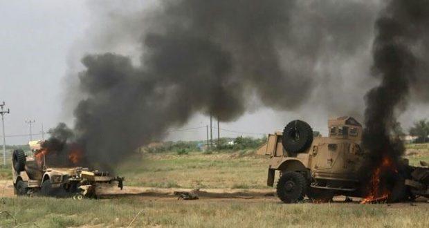 قندہار: بم دھماکے، 4 ٹینک تباہ