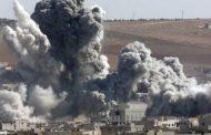 شام  2018 میں بیس ہزار افراد جاں بحق ہوئے