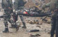 مقبوضہ کشمیر مجاہدین کا بھارتی فوج پر فدائی حملہ،درجنوں فوجی جہنم واصل