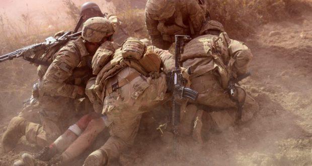 شورآب فدائی کاروائی جاری، مزید 24 امریکی ہلاک