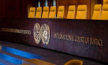عالمی عدالت نے کلبھوشن یادیو کیس کا فیصلہ محفوظ کر لیا