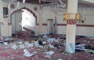 کوئٹہ کچلاک کی مسجد میں دھماکا، 4 افراد شہید
