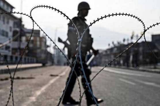 کشمیر بنا غزہ نوجوانوں کو حراست میں لینے کا سلسلہ 19 روز بھی جاری