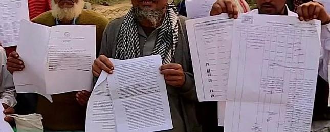 مودی سرکارنے کشمیر کے بعد آسام کے مسلمانوں پر بھی قیامت ڈھا دی19 لاکھ سے زائد مسلمانوں کی شہریت منسوخ