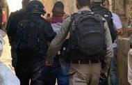 مسجد اقصیٰ میں نماز عید پر اسرائیلی افواج کی ربڑ کی گولیاں اور آنسو گیس کا استعمال 14 نمازی زخمی