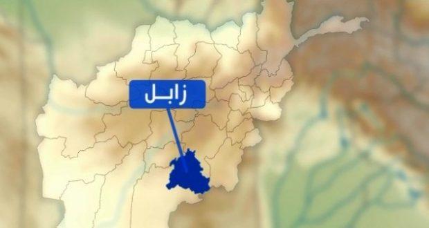 صوبہ زابل میں دشمن فرار، یونٹ فتح، ٹینک تباہ، 2 اہلکار سرنڈر