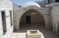 یہودی آباد کاروں نے حضرت یوسف علیہ السلام کے مزار مقدس پردھاوا بول دیا