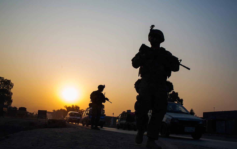 افغان جنگ کو جاری رکھنے کا ذمہ دار کون ؟