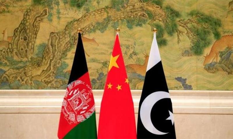 امن افغانستان عمل سہ فریقی مذاکرات کا تیسرا دور مکمل، 5 نکات پر اتفاق