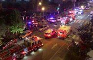 واشنگٹن میں وائٹ ہاؤس کے قریب فائرنگ کے ایک واقعے میں ایک شخص ہلاک اور سات دیگر زخمی ہوگئے