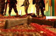 ننگرہار قتلِ عام کے ذمہ دار کون ہیں ؟
