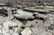 شام میں امریکی فوجیوں نے تو صرف 30 دن رہنا تھا: صدر ٹرمپ