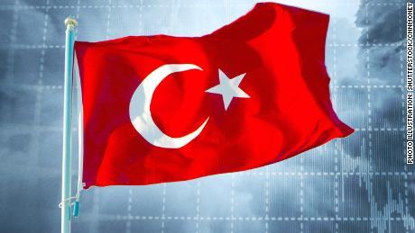 ترک صدر نے فرانسیسی جریدے کے مدیر کے خلاف مقدمہ دائر کر دیا