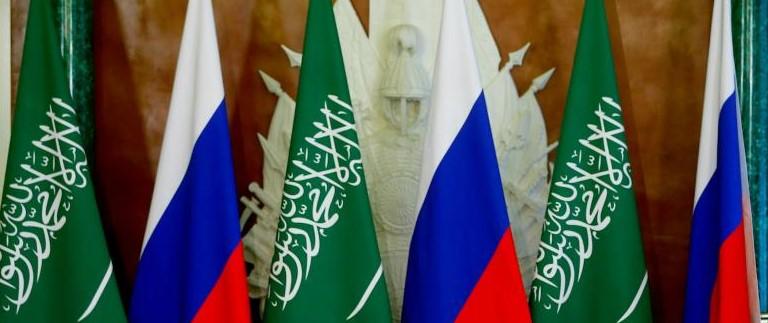 روسی صدر ولادیمیر پیوٹن 12 سال بعد سعودی عرب پہنچ گئے