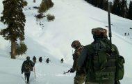 سرد موسم بھارتی قابض فوج کیلئے درد سر بننے لگا