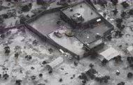البغدادی پر حملے کی ویڈیوامریکی محکمہ دفاع نے جاری کر دی