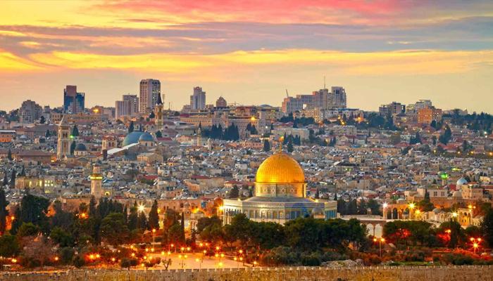بیت المقدس کا فلسطینی گورنر ایک بار پھر اسرائیل کے ہاتھوں گرفتار