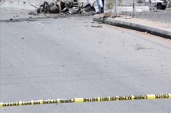 لوگر: پکتیا میں اپیل کوٹ عدالت کے چار جج ہلاک