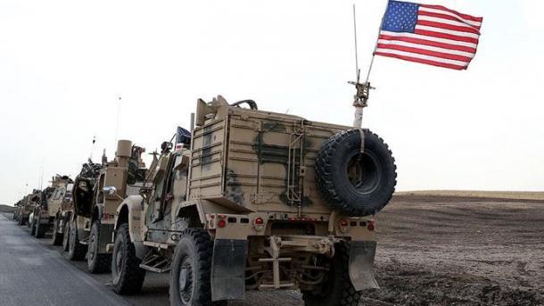 شام میں امریکہ کے 500 سے 600 تک فوجی موجود رہیں گے: امریکہ کی مسلح افواج کے سربراہ مارک مِلی