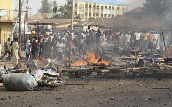 نائیجیریا: یونیورسٹی میں جھڑپیں، 13 طالبعلم ہلاک