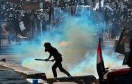 عراق : بغداد اور بصرہ میں 10 مظاہرین ہلاک