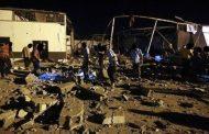 لیبیا:طرابلس میں بسکٹ فیکٹری پرفضائی حملہ ،غیرملکیوں سمیت 7 مزدورجان بحق