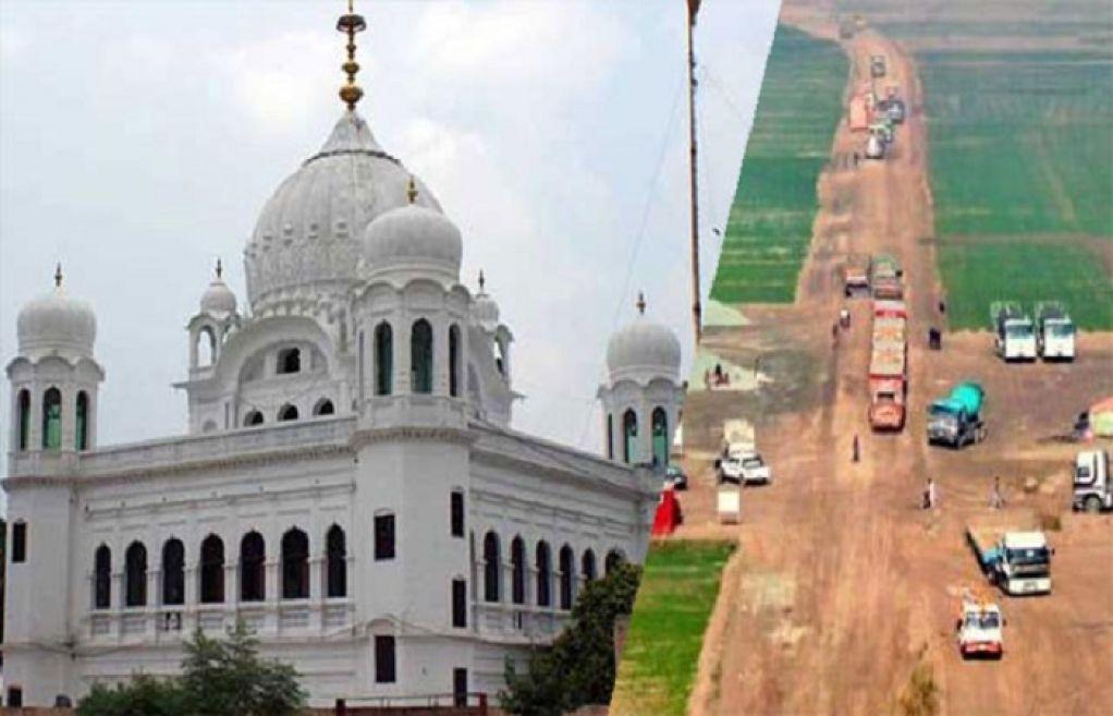 بھارت کے سکھ یاتریوں کیلئے پاسپورٹ کی شرط وزیر اعظم عمران خان  نے ختم کرنے کا اعلان کردیا