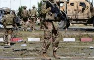 امریکی ایئربیس اور فورسز پر حملے،کمانڈر سمیت 27 ہلاک