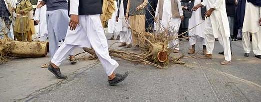 جے یو آئی کا پلان بی: آج کوئٹہ کراچی، کوئٹہ ڈی جی خان شاہراہ بلاک کی جائیگی