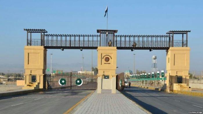 افغانستان اور ایران کی سرحدوں پر بارڈر مارکیٹس قائم کرنے کا فیصلہ