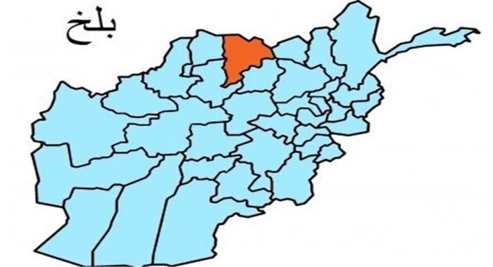 بلخ: طالبان نے فوجی اڈے پر قبضہ کر لیا