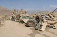 الفتح کاروائیاں: پانچ ٹینک وگاڑیاں تباہ، 29 فورسز ہلاک وزخمی