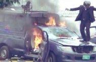 پی آئی سی حملہ: 250 سے زائد وکلاء کیخلاف مقدمات درج