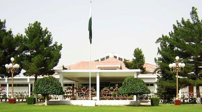 بلوچستان کو کرپشن سے پاک کرکے ترقی کی راہ پرگامزن کرینگے: وزیراعلیٰ جام کمال