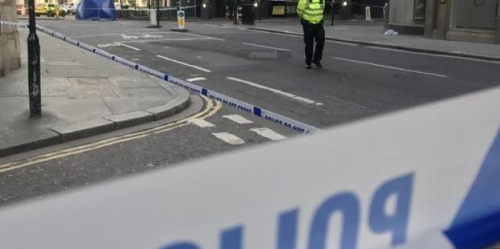 لندن برِج کا حملہ آور سزا یافتہ تھا جسے سزا پوری کئے بغیر رہا کر دیا گیا تھا