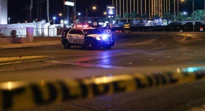 امریکی ریاست نیو جرسی: فائرنگ سے پولیس افسر سمیت 6 افراد مارے گئے