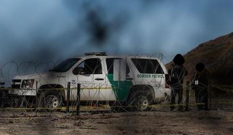 میکسیکو ۔ امریکہ سرحد پر جھڑپ، 14 افراد ہلاک