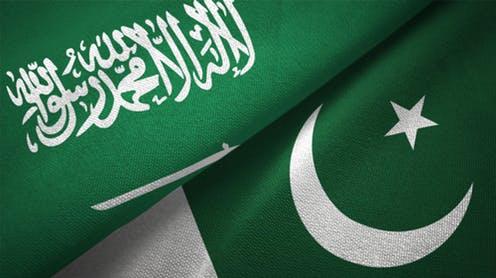 سعودی وزیر خارجہ آج اہم دورے پر پاکستان آئیں گے