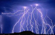 صوبہ روزگان: ترینکوٹ شہر میں امریکی رہائشگاہ پرآسمانی بجلی گرنے سے 7 امریکی ہلاک