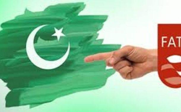 ایف اے ٹی ایف : پاکستان کی متاثر کن کارکردگی، 27 میں سے 14 نکات پر موثر اقدامات