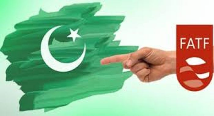 ایف اے ٹی ایف کا پاکستان کو آئندہ 4 ماہ تک گرے لسٹ میں برقرار رکھنے کا فیصلہ
