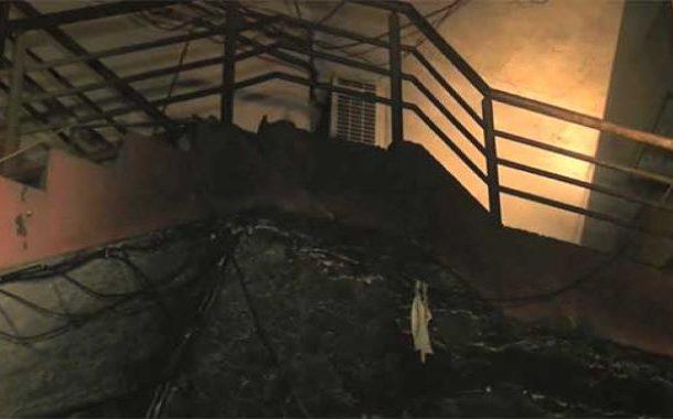 لاہور: 3 منزلہ عمارت میں آتشزدگی، چار افراد جاں بحق، 19 جھلس کر زخمی