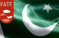 ایف اے ٹی ایف پاکستانی حکمت عملی سے مطمئن