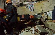 ترکی میں زلزلے نے تباہی مچا دی، 18 افراد ہلاک، 500 زخمی