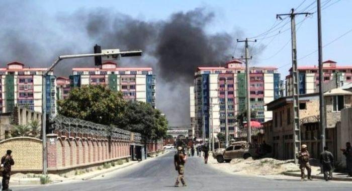 کابل و قندوزحملے ودھماکے،کمانڈر سمیت 18 ہلاک