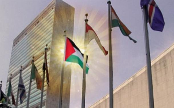 فلسطینی صدر سلامتی کونسل میں ٹرمپ کے منصوبے کے خلاف قرار داد پیش کریں گے