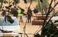 مقبوضہ بیت المقدس : اسرائیلی فائرنگ سے فلسطینی نوجوان شہید