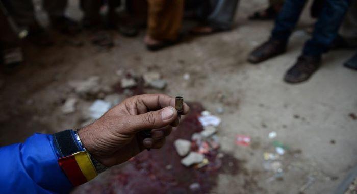 خیبر پختونخواہ: پولیو ٹیم پر حملے میں پولیس اہلکار جاں بحق، دو زخمی