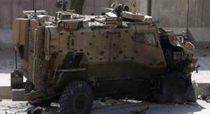الفتح آپریشن: 3 ٹینک وگاڑیاں تباہ، 18 فورسز ہلاک وزخمی